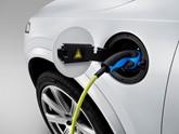 Volvo XC90 SUV plug in hybrid