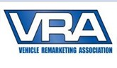 Vehicle Remarketing Association (VRA) logo
