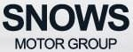 Snows Motor Group logo