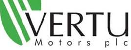 Vertu Motors announces continued growth