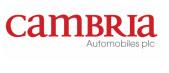 Cambria Automobiles logo