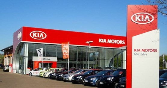 Kia dealer network urged to boost service capacity car for Garage kia 95