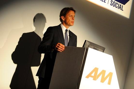 Ian Plummer, Auto Trader director