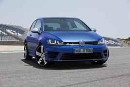 Still Europe's favourite: Volkswagen Golf