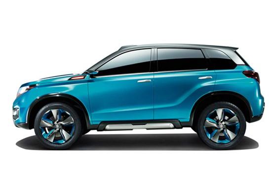 Small Car Suzuki S Big Uk Turnaround Car Manufacturer News