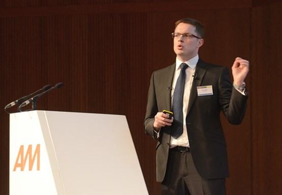 Paul Hilton, head of retail, GForces
