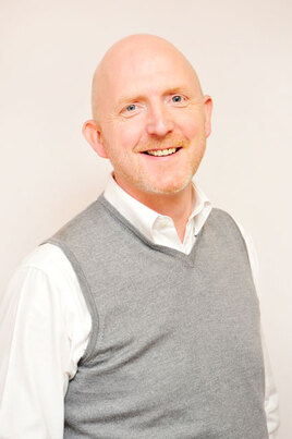 Mark Standish, CEO of MotoNovo
