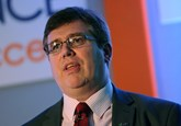 Independent Garage Association (IGA) chief executive, Stuart James