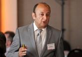 Daksh Gupta, Marshall CEO