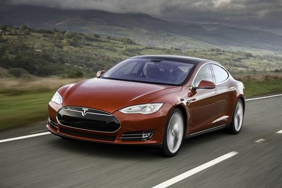 Adver Tesla Motors Uk