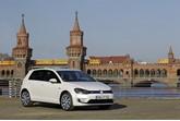 Still Europe's favourite: the Volkswagen Golf