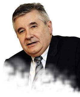 Prof Jim Saker