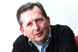 Pendragon CEO Trevor Finn