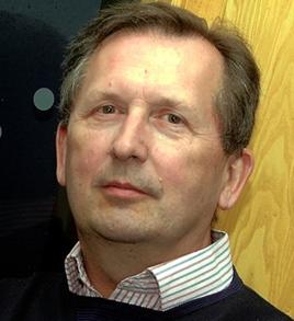 Trevor Finn