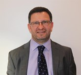 Adrian Dally, FLA head of motor finance