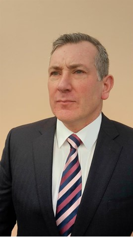 Philip Harmer