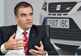 Neil Williamson, chief executive, Jardine Motors Group