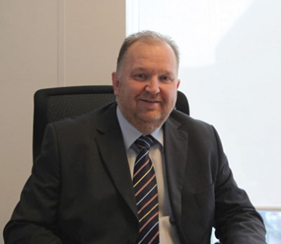 Rob Calver, Fiat Chrysler Automobiles Ltd