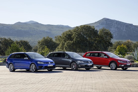 Order books now open for Volkswagen estate
