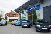 RMB Automotive Renault and Dacia in Northallerton
