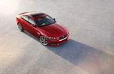 Under the spotlight: Jaguar's XE