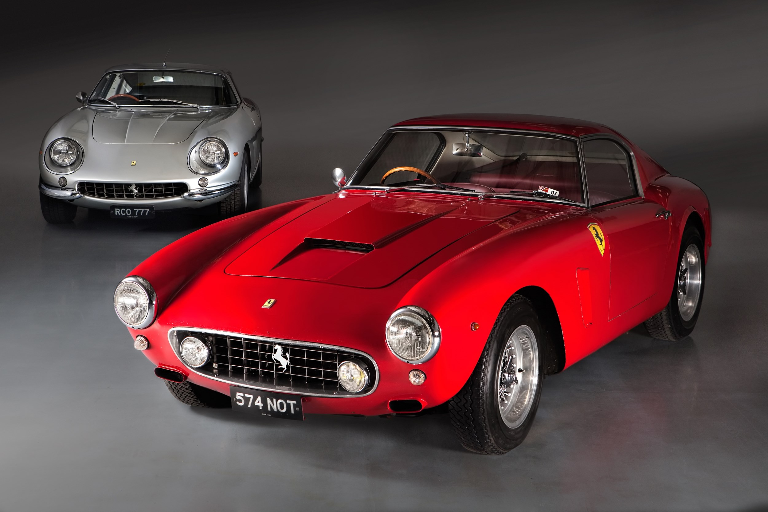 Rare Car That Underpinned Uk S First Ferrari Dealership To Be Sold In Aid Of Rnli Used Cars