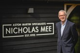 Nicholas Mee & Co founder and managing director, Nicholas Mee,