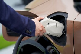 UK Government will enforce switch to only electric and hybrid-only new cars in 2030
