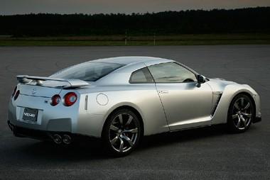 2009 Nissan Gtr For Sale >> Nissan Gt R On Sale April 2009 Long Term