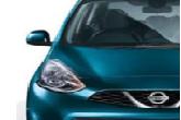 Nissan car 2015