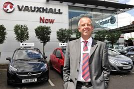 Jon Taylor Now Motor Retailing
