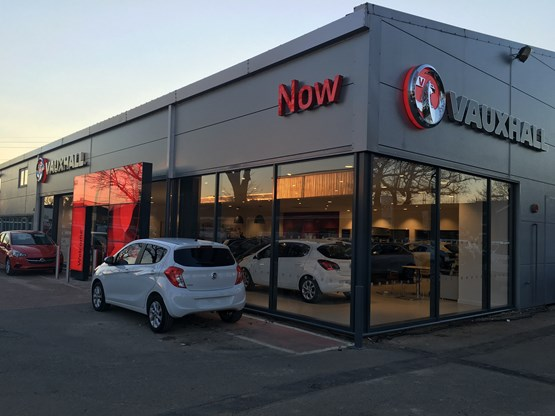 Now-vauxhall-west-byfleet-showroom