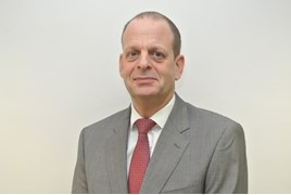 Julian Rance, head of Paragon Car Finance