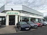A Stratstone Jaguar dealership owned by Pendragon
