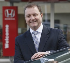 Paul Hendy, Hendy Automotive Limited