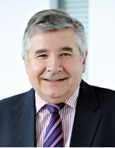 Professor Jim Saker, director of the Centre for Automotive Management at Loughborough University's Business School