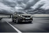 The Peugeot 3008 GT