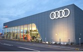 Ocean Automotive's Poole Audi centre