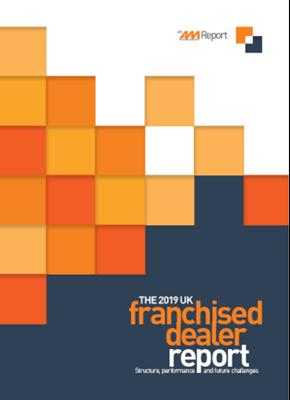 The 2019 UK Franchised Dealer Report - print version