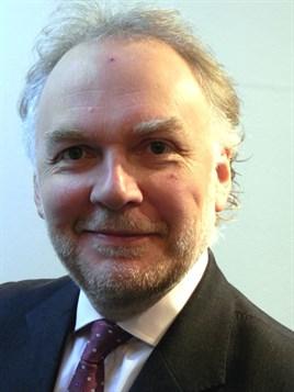 Rupert Keane
