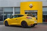Renault Megane III Renault Sport