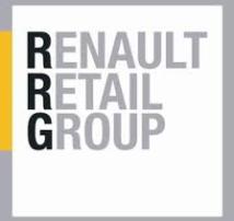 Renault Retail Group logo