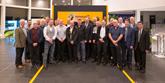 Renault Retail Group long serving staff members - December 2016