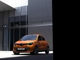 Renault Twingo GT 2017