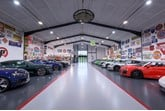 Chester-le-Street based supercar and luxury car retailer Performance 28