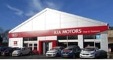 Flear and Thomson Kia joins the elite Kia 100 Club