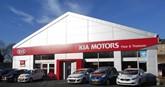 Flear and Thomson Kia joins the elite Kia 100 Club