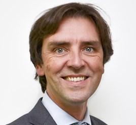 Hyundai UK marketing director David Pugh