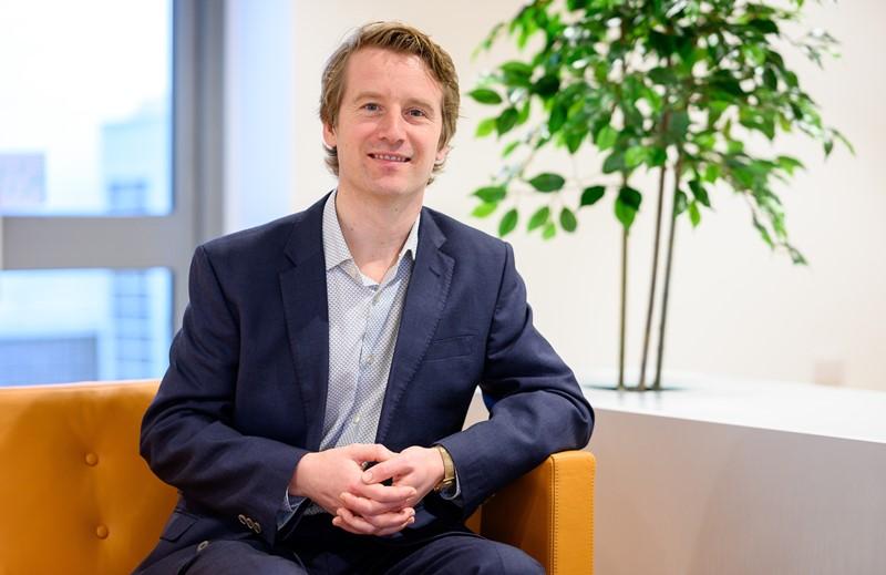 Tim Holden, Holden Group