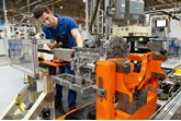 Ford 1.5 Ecoboost production at Bridgend
